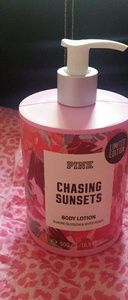PINK Chasing Sunsets Body Lotion